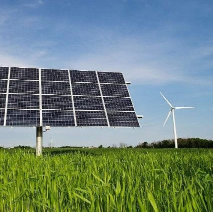 中国已成为全球最大的可再生能源市场