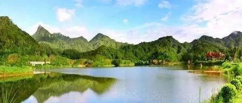 建设热带雨林国家公园,筑牢海南生态屏