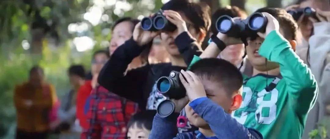 广东两年内将建50至100个自然教育中心