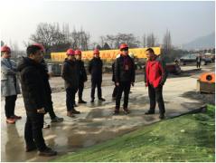 都江堰市开展冬季大气污染防治工作专