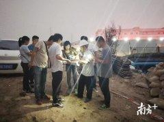 污水多设备少?广州市番禺区提高污水处理设施处理效率