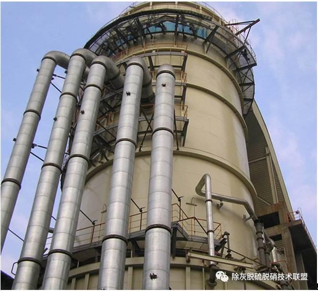 脱硫吸收塔浆液氯离子含量高的危害及预控