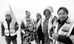 三江源国家公园有群80后生态管护员