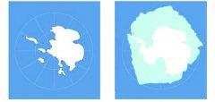 地球自转轴倾角不断变化影响南极冰盖融化速度