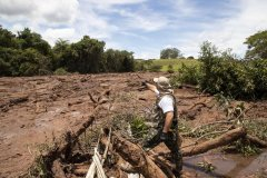 已有前车之鉴,仍旧重蹈覆辙!巴西废料矿坑决堤谁之过