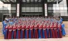 环保春节全家福:天南海北环保人新春