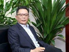中信环境技术总裁郝维宝新春送福:新年新气象,猪事皆