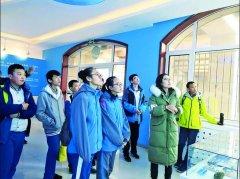中国地质大学(北京)海洋学院推进海洋科普活动纪实