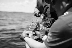 舀勺海水都知道 环境DNA或成生物多样性