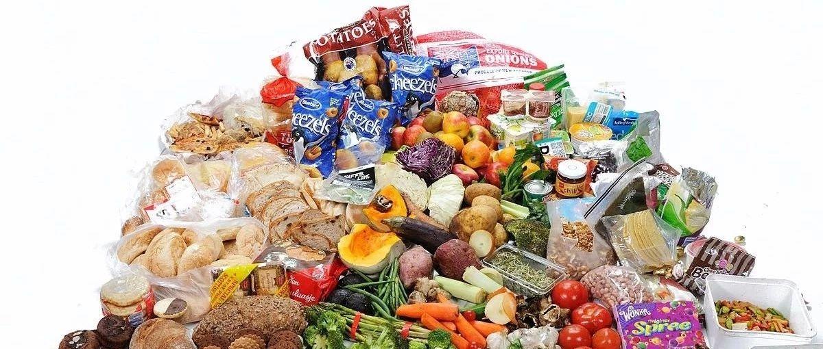 超市食品垃圾、餐厨垃圾和果蔬市场垃圾怎么处理