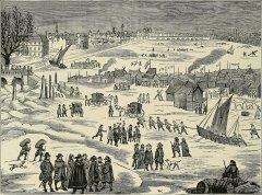 研究:欧洲殖民美洲大屠杀 间接导致地