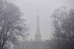 空气污染影响大 英国研究:青少年易患抑郁