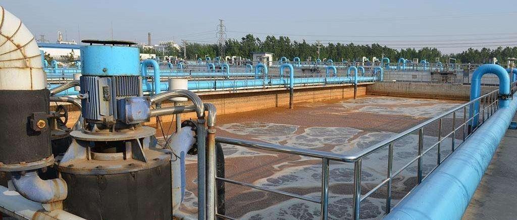 时评!不应将进水水质超标的责任全部