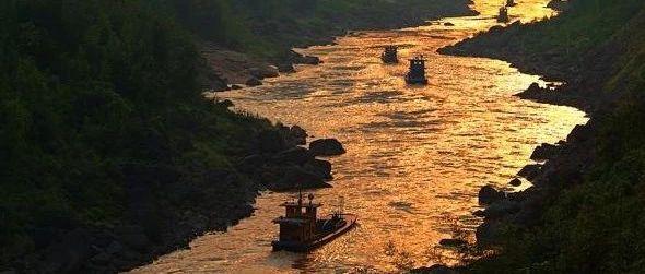 赤水河流域生态保护做什么?