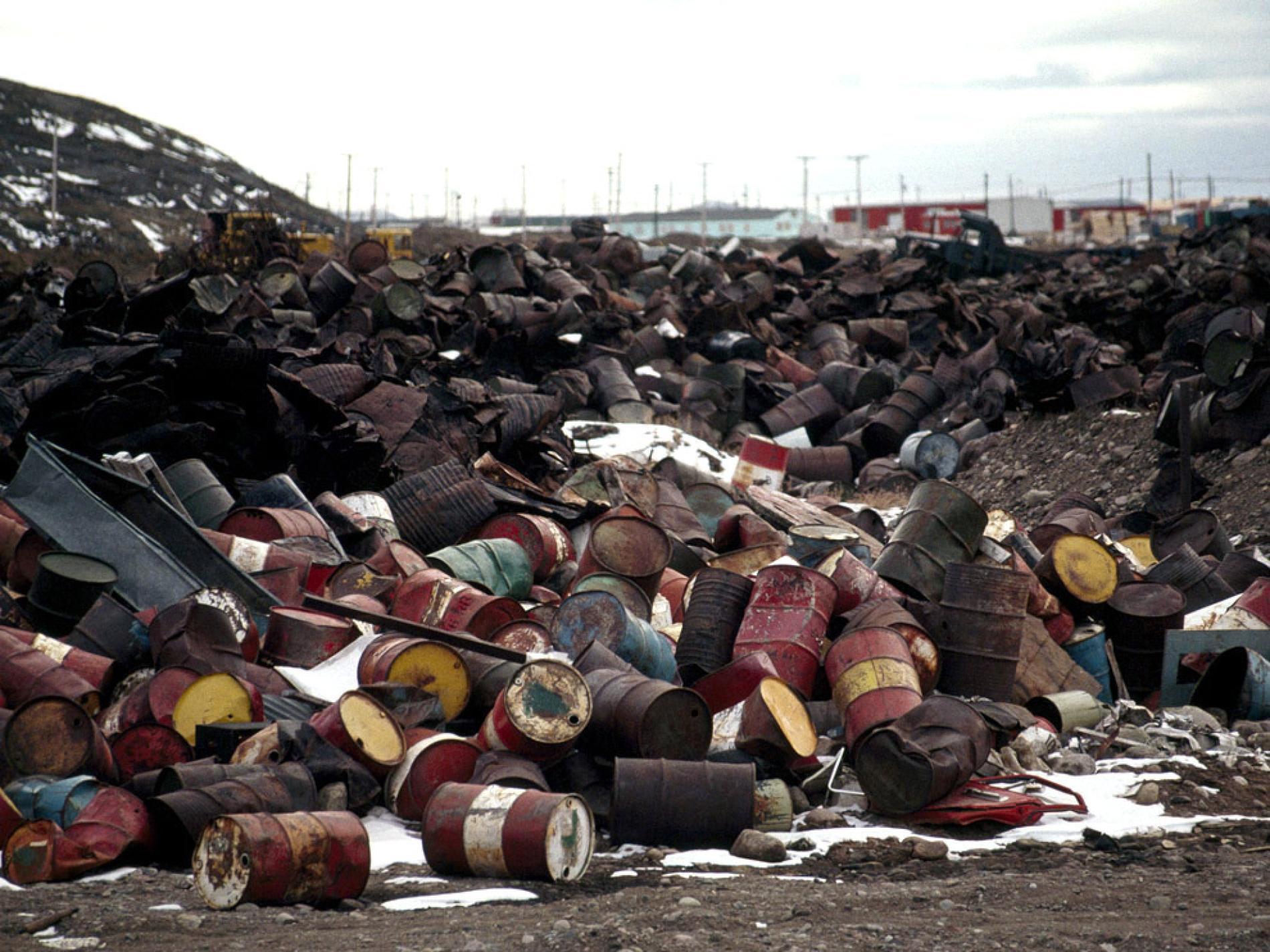 美国危废处理行业发展史分析及于中国危废行业的借鉴