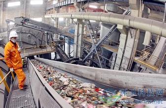 村镇生活垃圾水泥窑协同处置新模式