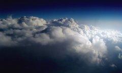 全球二氧化碳浓度若增加 暖化救星层积云恐消失