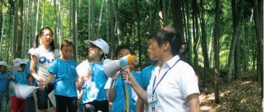 用执着谱写绿色之歌――记缙云山生态环保科技人员杨永
