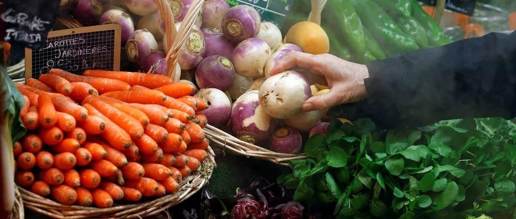 我们的饮食体系不再适合21世纪