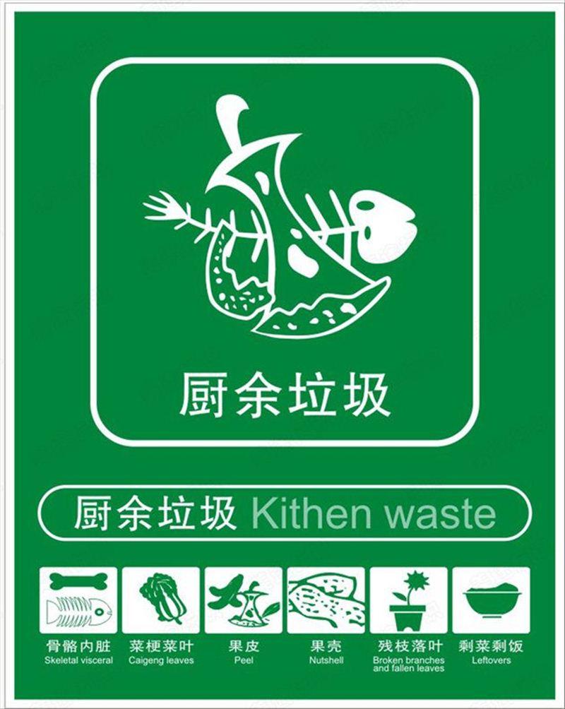 淮安晨洁环境成为淮安餐厨废弃物处理