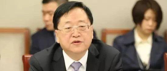 临汾市市长刘予强:推动高质量发展,