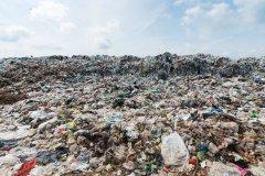 问责可以解决塑料危机 WWF呼吁制定相关国际条约