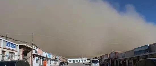 换季扬尘借机起飞,PM10或将接棒PM2.5成污染大户