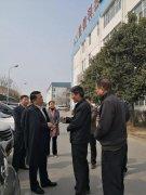 河南省污染防治攻坚办副主任、省生态