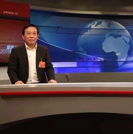 刘东生:推动林草高质量发展 添彩新