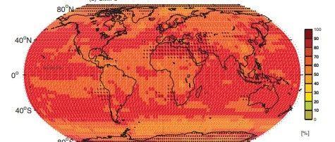 PNAS:温室气体减排有望缓解降水变化对农业的影响