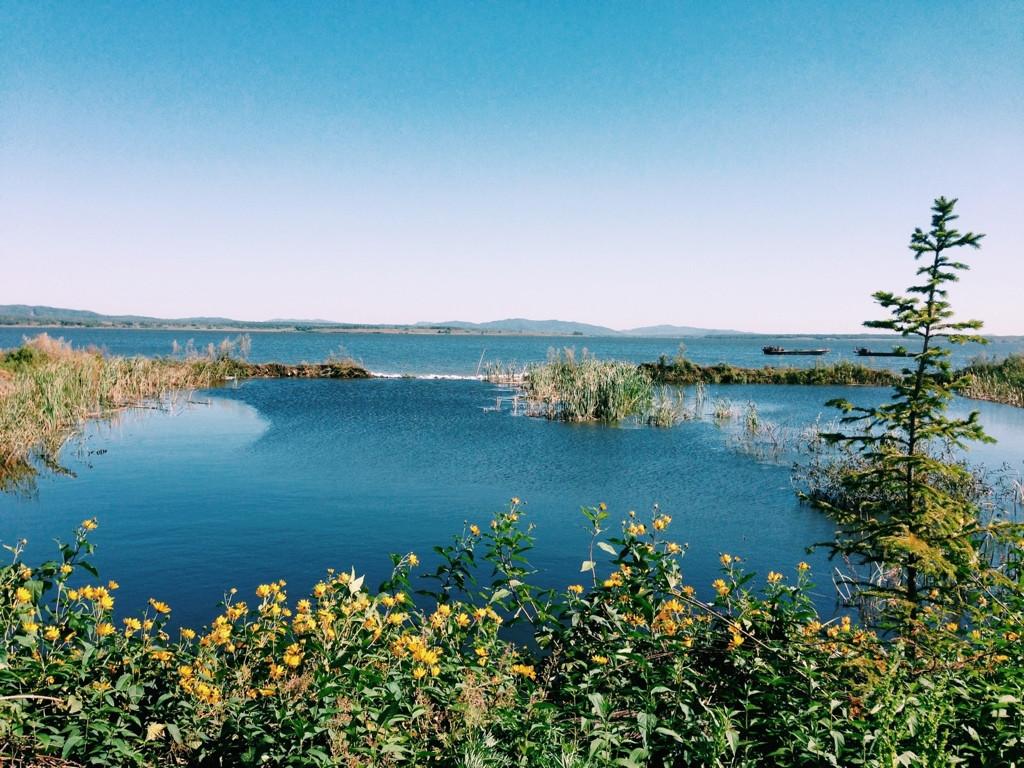 哈尔滨市积极推进水污染防治工作