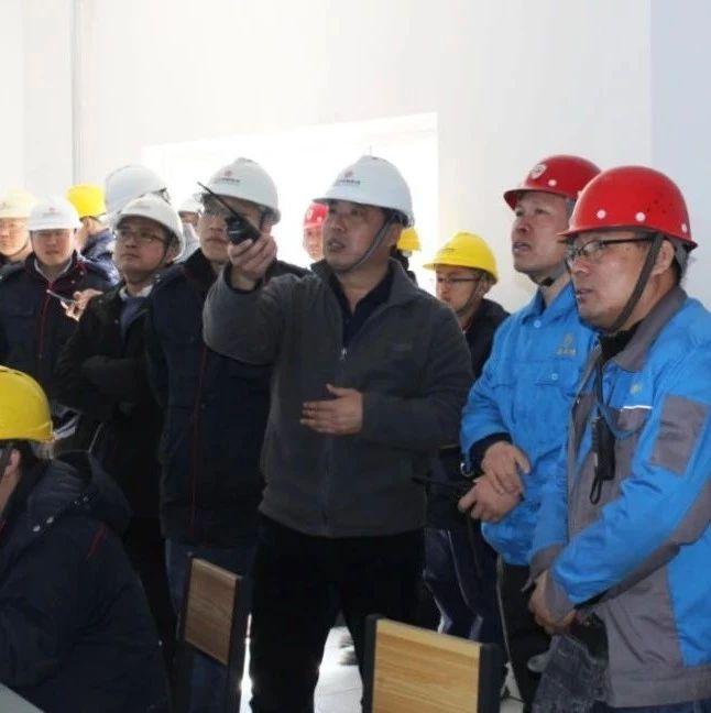 中信环境技术日照危废项目通过省市危