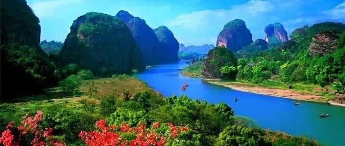 江西林业:信息化助力林业快速发展