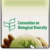 绿会向《生物多样性公约》提名一名生