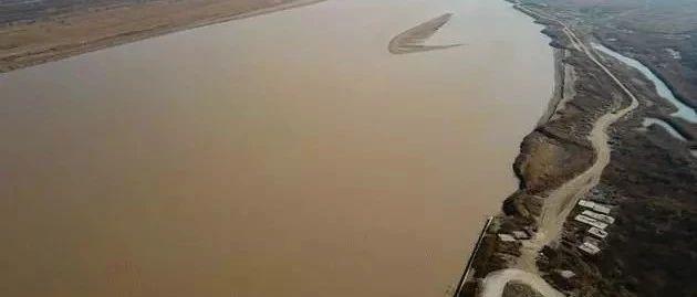 """黄河,你从哪里来?――科学家揭示百万年来黄河的""""前"""