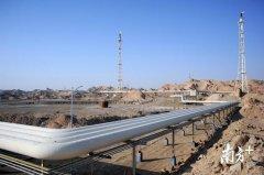 华北供暖季结束,中石油天然气产量等
