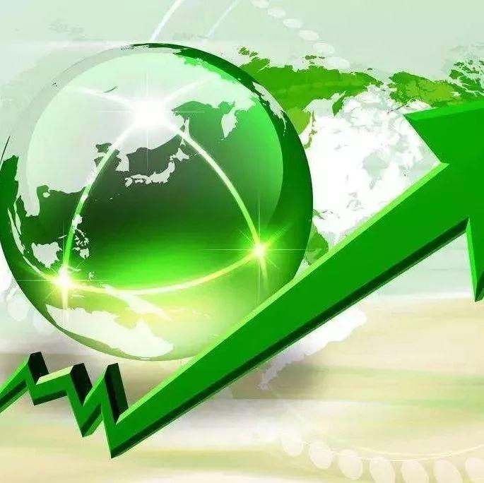 欧阳宸:加快建立统一规范的多层次绿色