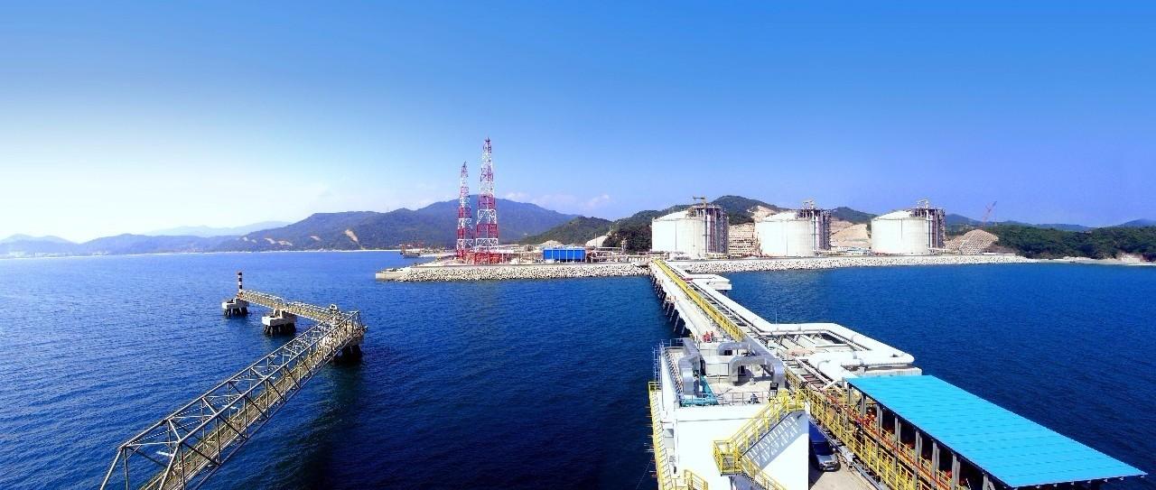 中国到底需要多少LNG接收站?