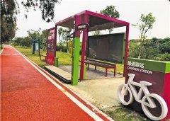 广州:绿道弯弯增福祉 千年花城再添彩