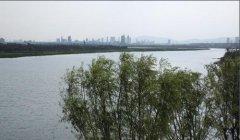 宜春袁河总磷污染治理取得成效