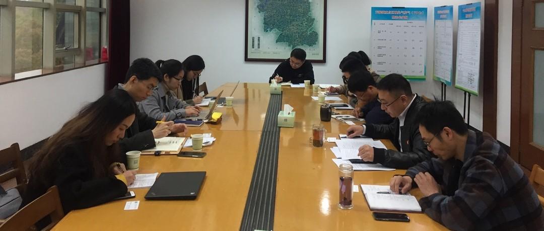 上海市发展改革研究院赴嘉兴市嘉善县