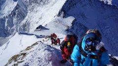 珠峰登山者尸体开始暴露 喜马拉雅冰川2100年恐融化2/3