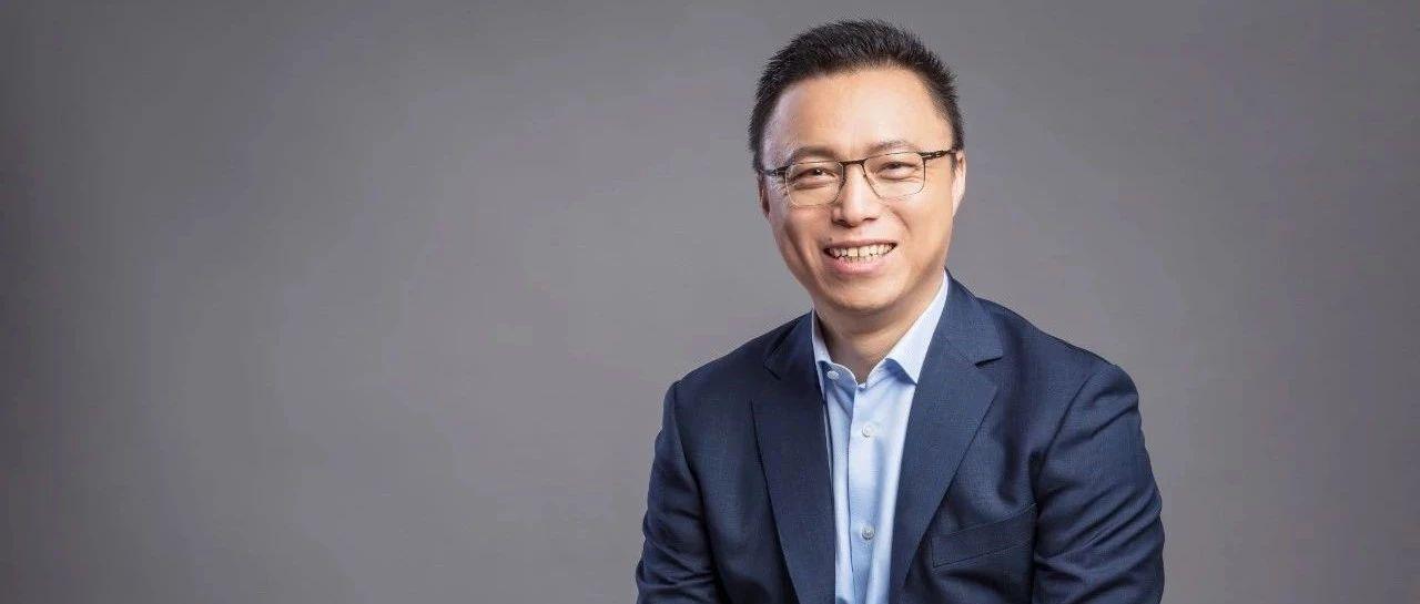 蚂蚁金服井贤栋:金融科技作用于绿色金