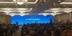 2019中国绿色矿山建设高峰论坛开幕