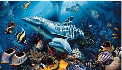 该咋整?温室气体正迅速耗尽海水中的