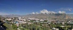 拉萨市全面落实污染防治攻坚战 1至11月环境