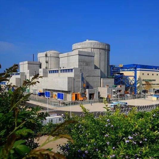 """面临经济性""""大考"""",核电当自强"""