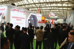 杰瑞环保携前沿技术装备亮相2019中国
