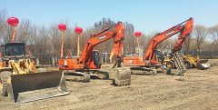 哈尔滨文昌污水处理厂提标扩建工程开