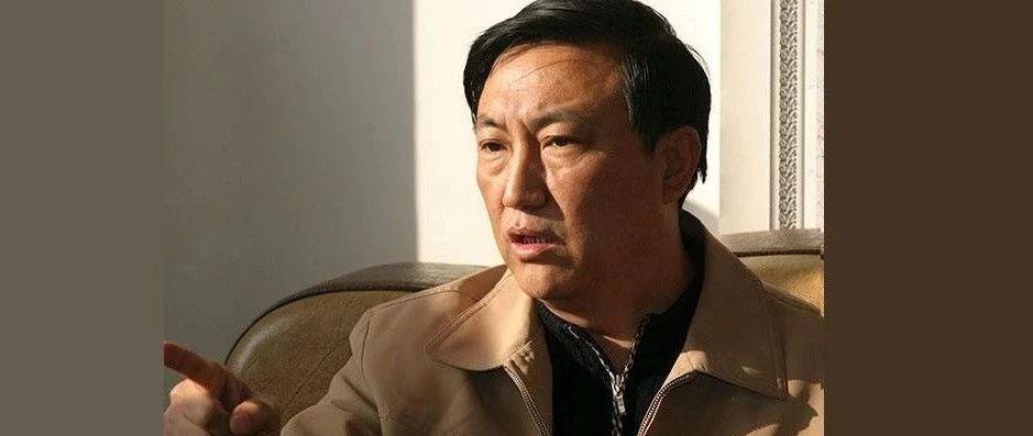 """从""""环保明星""""到""""亿元巨贪"""",刘向东"""